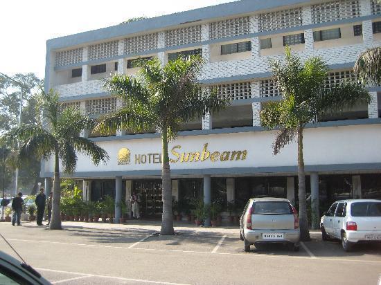Chandigarh Cheap Hotels Near Bus Stand