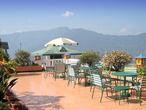 Hotel Tashi Delek M G Marg Gangtok 737101