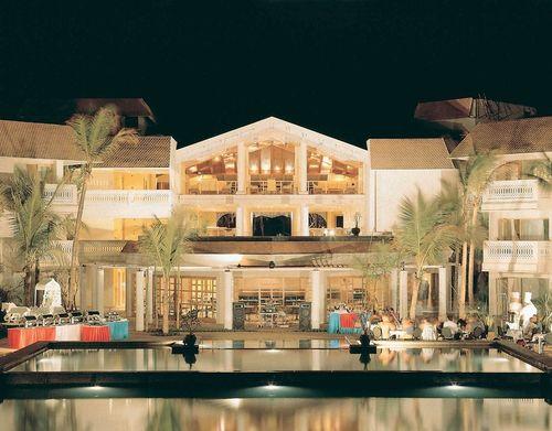 Hotel Club Mahindra Varca Beach Resort Goa Online Booking