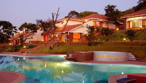 Goa Hotels 12