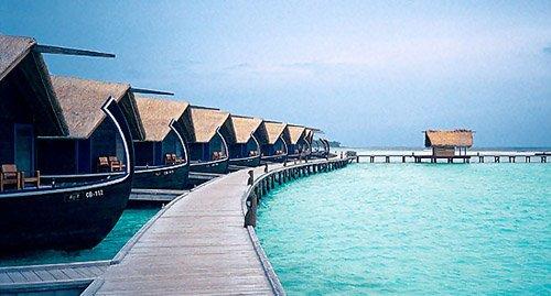 Agatti Island Hotels