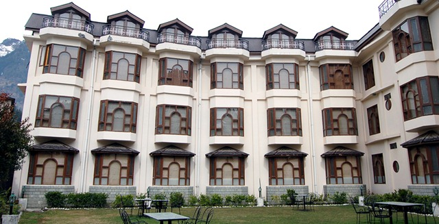 Manali Hotels Booking, Budget Hotels in Manali, 5 Star ...