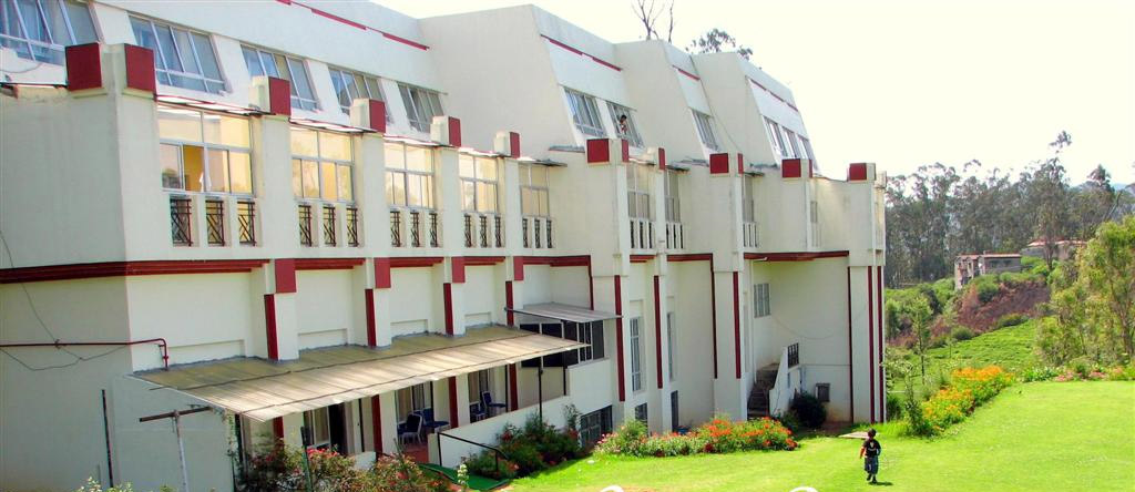 Hotel Howard Johnson The Monarch Ooty Online Booking Room Rates