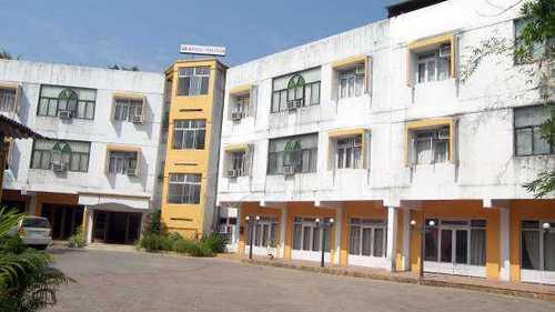 Goa Hotels 12 Miramar Beach